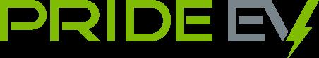 Pride EV logo
